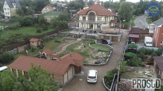 Престарелые родители киевского судьи содержат 38-летнего сына