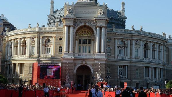 Националисты пригрозили сорвать Одесский международный кинофестиваль