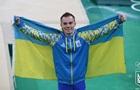 Верняев в юбилейный раз признан лучшим спортсменом месяца в Украине