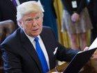 Наши зарубежные соперники и противники уже начали милитаризацию в космосе, - Трамп
