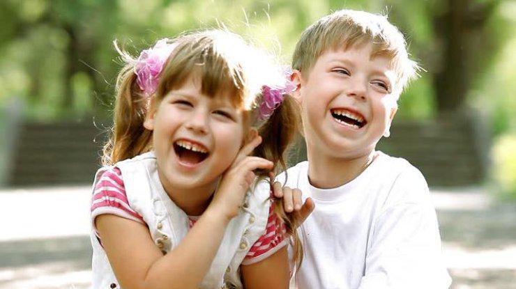 8 неожиданных причин чаще улыбаться