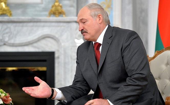 Лукашенко допускает вхождение Беларуси в состав «другого государства»