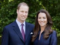 Принц Уильям и его супруга Кейт ждут появления третьего ребенка в апреле