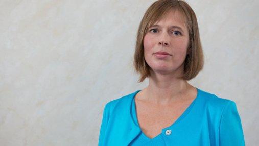 Глава Эстонии рассказала о экзистенциальных угрозах другим странам Прибалтики