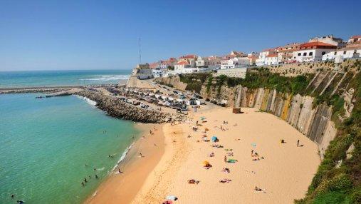В Португалии из-за селфи трагически погибли туристы