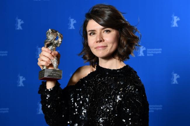 Полька Малгожата Шумовская удостоена «Серебряного медведя» за фильм «Лицо»