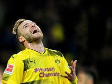 Ярмоленко вошел в топ-10 футболистов Бундеслиги