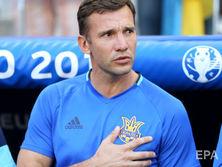 Подопечные Андрея Шевченко проведут в октябре два матча
