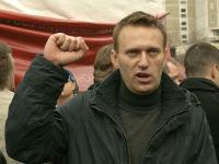 Навальный из-за судимости не сможет принять участие в президентских выборах в России в 2018 году