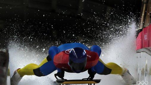 ОИ-2018: Владислав Гераскевич установил лучший результат украинцев на Олимпиаде