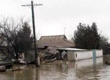 В Закарпатье произошло подтопление 220 жилых домов, эвакуировано 170 жителей