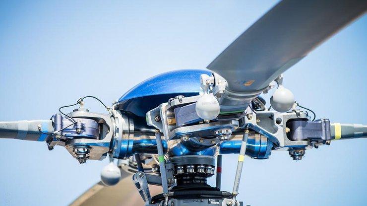 Airbus презентовала новый беспилотный вертолет (фото, видео)
