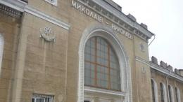 Укрзализныця получит кредит на электрификацию ж/д пути к Николаеву