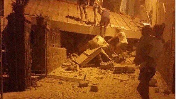 Число жертв землетрясения в Италии увеличилось
