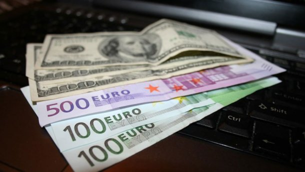 Готівковий курс валют 16 травня: євро стрімко падає