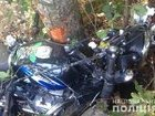 ДТП на Рівненщині: Двоє юнаків загинули, один у реанімації. ФОТО