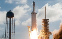 Названа причина аварии во время пуска Falcon Heavy (ВИДЕО)