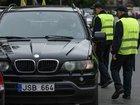 Понад 246 тис. автомобілів із іноземною реєстрацією перебувають на території України незаконно, - ДФС