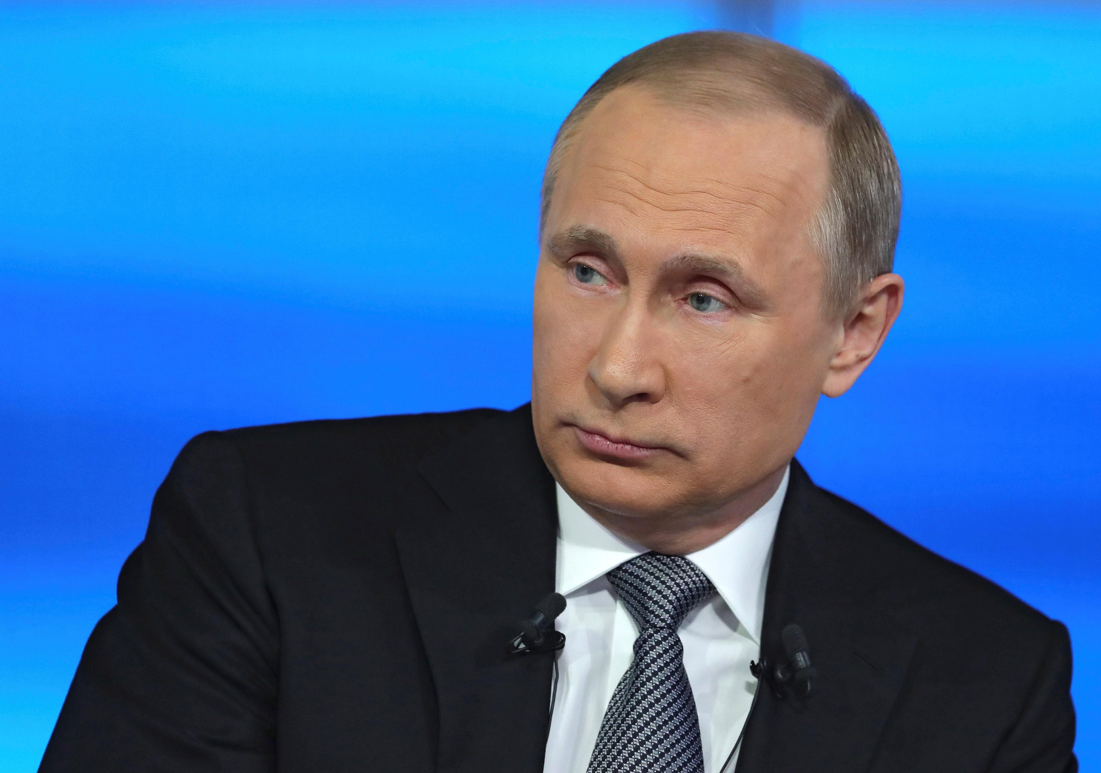 Progress Russian Isolation 91