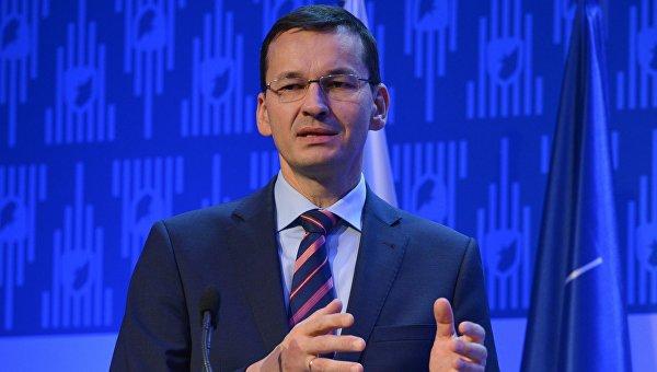 В Польше сообщили, когда перестанут зависеть от российского газа