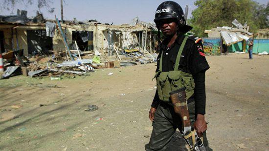 В Нигерии неизвестные убили 29 мирных жителей