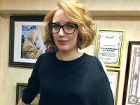 Напавший на журналистку Эха Москвы все делал тихо и молча
