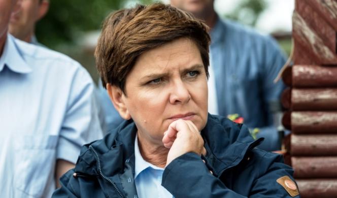 Прем'єрка Польщі закликає Захід брати приклад з Польщі