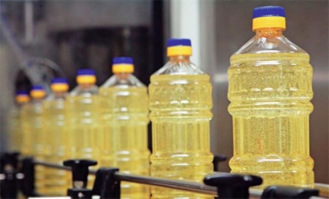 Рада может запретить использование пальмового масла