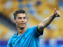 Роналду поблагодарил бывших партнеров и руководство Реала