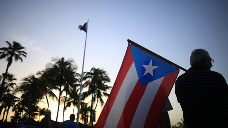 an analysis of one of the main issues in puerto rico A cross-cultural comparison of ethical attitudes of marketing managers: puerto rico and the united states a.