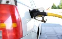 В Украине резко повысились цены на бензин