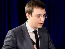 Омелян: 20 млн пассажиров в год абсолютно реальная цифра для основных воздушных ворот Украины