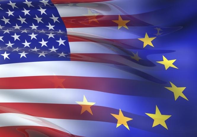 ЕС и США договорились о переговорах относительно пошлины на сталь и алюминий