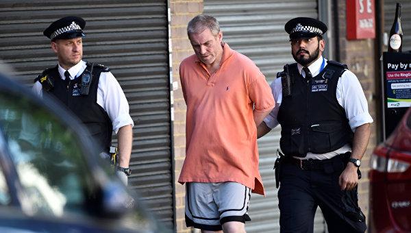 Более 40 террористов остались в Британии благодаря правам человека - СМИ