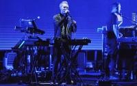 Британская группа Massive Attack закодировала свой альбом в ДНК