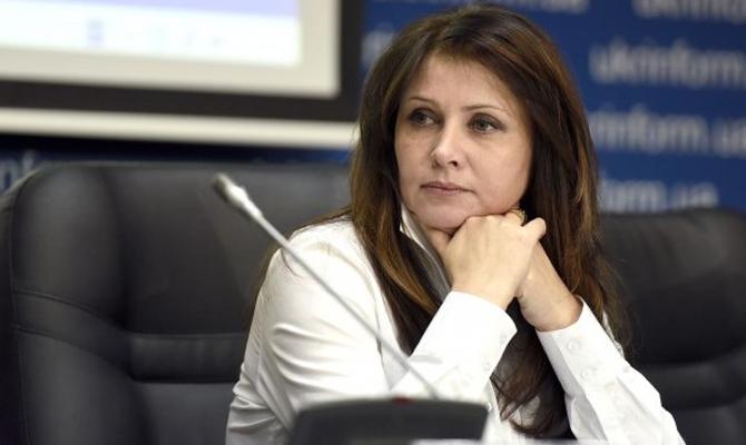 Рада рассмотрит законопроект о деоккупации Донбасса во втором чтении не раньше ноября