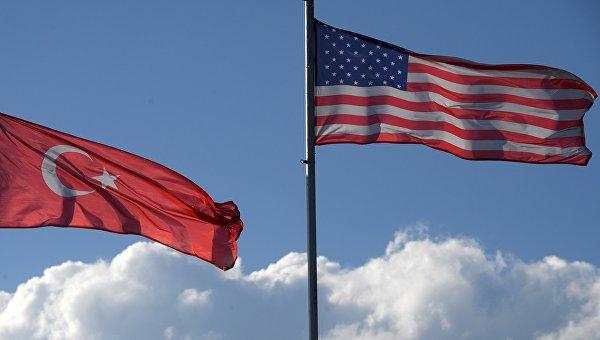 США призывают Турцию к скрупулезности в операции в Африне - госдеп