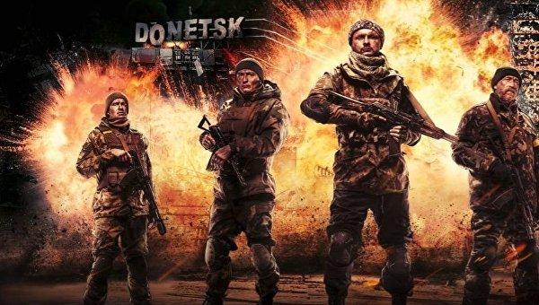 В Черновцах кинотеатры отказались брать Киборгов в прокат