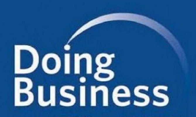 Порошенко назвал недостаточным результатом для Украины 76 место в рейтинге Doing Business
