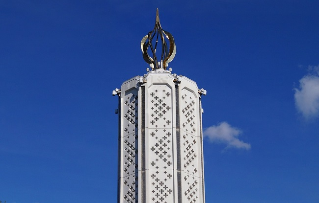 Поляки построят в Киеве музей Голодомора