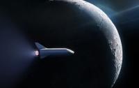 SpaceX выбрала первого туриста на Луну