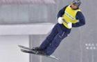 Абраменко добыл Олимпийскую лицензию