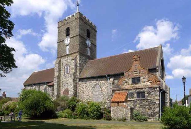 В Британии церкви будут раздавать WiFi