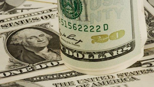 Готівковий курс валют 11 липня: гривня стабілізувалась