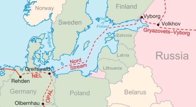 Польщу в справі Nord Stream 2 підтримує все більше країн