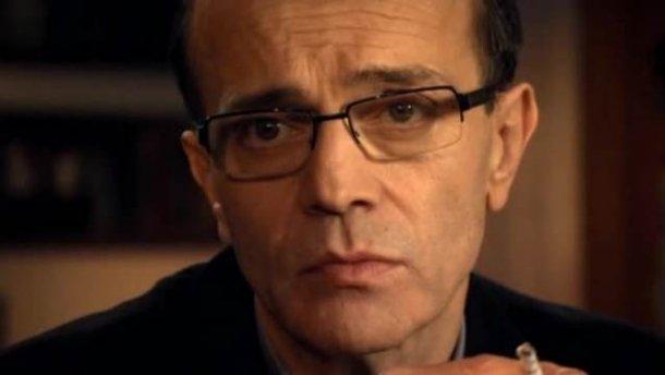 У Росії екстрено госпіталізували відомого актора родом з України Андрія Харитонова