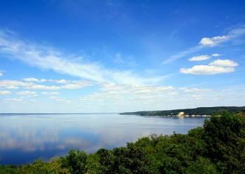 Кабмін внесе до РНБО пропозицію про закриття річок для російських суден