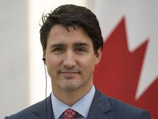 Трюдо напомнили, что Канада должна работать вместе с ЕС и НАТО над поддержкой Украины