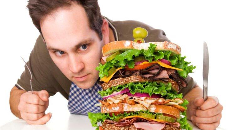 Аппетит: ученые придумали способ отбить желание есть