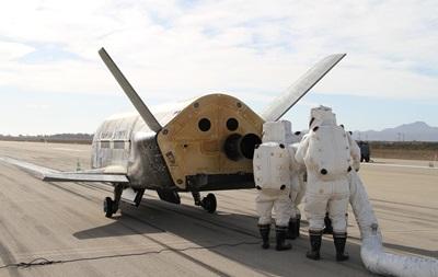 Космічні війська США. З ким і чим битимуться